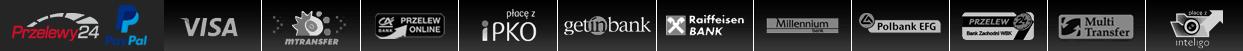 Loga banków